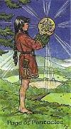 Pentacles_page