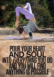 Heart soul