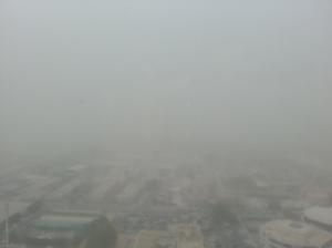Sandstorm!