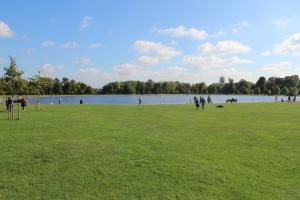 The Round Pond