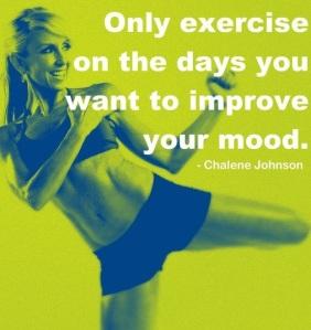 Improve mood