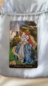 Swords Princess