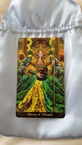 Wands Queen