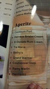 Cockbum Port?
